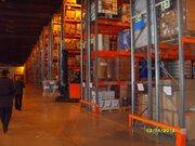 Аренда склада 1200м в Мытищах - Фото 4
