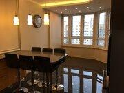 Трехкомнатная квартира в Москве, Купить квартиру в Москве по недорогой цене, ID объекта - 317350970 - Фото 4
