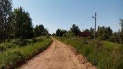Телжево, участок в тихом месте - Фото 2