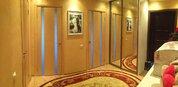 Продам отличную 3-х комнатную квартиру на Московском тр, евроремонт - Фото 4