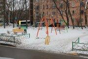 Продается однокомнатная, малогабаритная в Москве - Фото 2