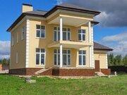 Кирпичный дом 488 кв.м. на 15 сотках Новоглаголево с газовым отопление - Фото 2