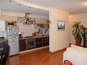 Шикарная двухкомнатная квартира с инд. отоплением на Игнатьева - Фото 3