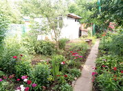 Продается дом в пригороде Краснодара - ст Краснодарсельмаш-2. - Фото 5