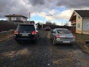 Участок 7.5 соток деревня Загорье-2 - Фото 1
