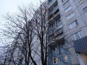 1-комнатная квартира в Марьино, ул. Донецкая, 19, с балконом, 4 этаж - Фото 1