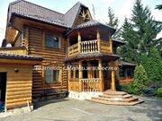Загородный дом по Калужскому шоссе - Фото 1