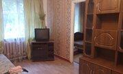 Двухкомнатная квартира в посёлке Строитель. - Фото 1