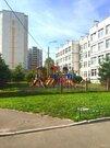 Продам 3-к квартиру, Москва г, Святоозерская улица 21 - Фото 1