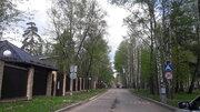 Лесной участок с центральными коммуникациями - Фото 5