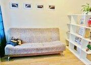 Уютная квартира студия на левом берегу - Фото 5