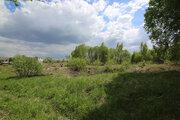 Земельный участок 15 соток (ИЖС) в д. Кожухово, Дзержинского р-на - Фото 1
