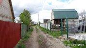 Земельный участок близ деревни Тикеево - Фото 4