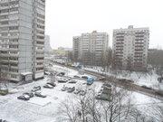 Аренда 1-комнатная квартира в Очаково, ул. Озерная на длительный срок.
