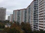 Продается 2-х комнатная квартира ( Москва, бульвар Яна Райниса, 39) - Фото 1