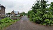 Ленинградское шоссе 8 км от МКАД, участок 10 соток, СНТ Исток - Фото 4