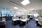 Предлагаем современный офис площадью 172 м2 в офисном центре класса «В - Фото 3