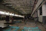 Продам производственный комплекс 20 000 кв.м., Продажа производственных помещений в Твери, ID объекта - 900101521 - Фото 9