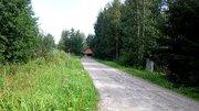 Участок в д. Машино Тосненский р-н - Фото 5