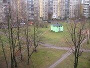 3 комнатная квартира в Зеленом луге с большими комнатами, Купить квартиру в Минске по недорогой цене, ID объекта - 324775287 - Фото 8