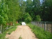 Участок 15 соток в СНТ Рузский район Беляная гора. 15 квт, охрана - Фото 4