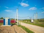 Участок 12 соток, Можайский р-н, Минское шоссе, 97 км - Фото 3