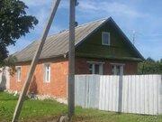 Дом у Чудского озера из красного кирпича, не старый - Фото 1