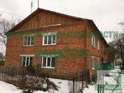 Двухкомнатная квартира 42 кв.м в Малоярославецком районе селе Детчино - Фото 1