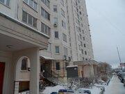 2-комнатная квартира Солнечногорск, ул.Молодежная, д.1 - Фото 3