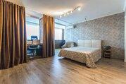 Великолепная квартира с интерьером в современном стиле, на Крауля 44 - Фото 4