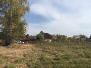 30 соток чистейшей экологии д. Капустино, Чехов - Фото 2
