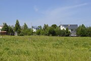 Продажа участка, Миронцево, Солнечногорский район - Фото 4