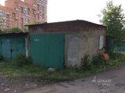 Аренда гаража, м. Войковская, Большая Академическая улица