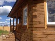 Григорово. Новый дом с хорошей планировкой и всеми коммуникациями. 81 - Фото 3