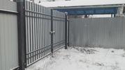 Продажа участка по новорижскому шоссе - Фото 1