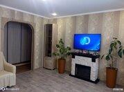Квартира 2-комнатная Саратов, Волжский р-н, Берёзки, ул Исаева - Фото 3