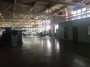 Производственно-складское помещение 3000 кв.м. м.Каширская. - Фото 5