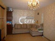 Продаётся 2х комнатная квартира в Старой Купавне - Фото 1