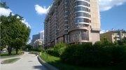 Предлагается в аренду помещение 186,8м2, м.Смоленская, Новый Арбат 27 - Фото 2