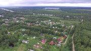 Продаю земельный участок в лесу у воды Дмитровское шоссе 65 км о - Фото 2