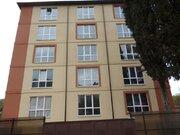 2-Комнатная 52.м2. с видом на город - Фото 1