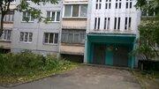 Продается 1-но комнатная квартира ул. Бобкова дом 39