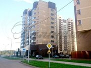 Однокомнатная квартира, ул. Дмитрия Михайлова 4 (стр. Аэроклубная 2)