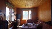 Уютный дом в 4 км от Дубны, баня, гараж, река Волга - Фото 5