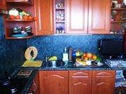 Двухкомнатная квартира в г. Руза, ул. Колесникова - Фото 5