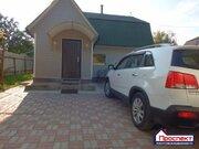 Дом с участком 12 соток, в мкр.Темниково, г. Железнодорожный - Фото 1
