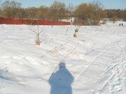 Земельный участок в д. Шемякино, 90 км Киевского ш. - Фото 3
