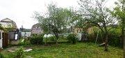 Дом 50 кв. на участке 6 соток лпх с правом прописки в д. Кривцово - Фото 3