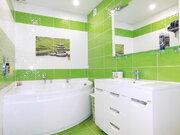 Хорошая 2х-комнатная квартира на Труфанова (86м2) - Фото 1
