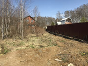 Земельный участок в Чехове - Фото 2